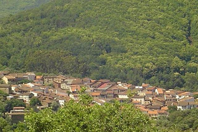 Santibañez de la Sierra