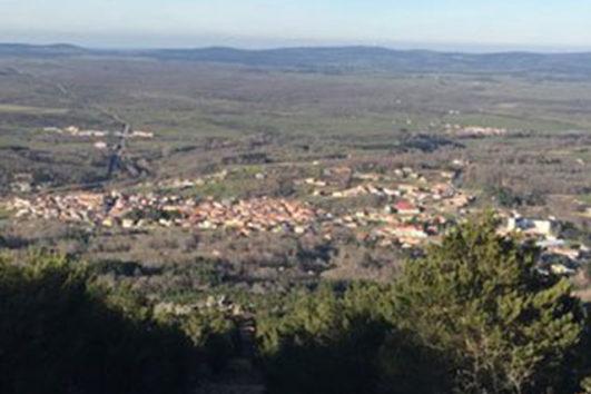 Linares de Riofrío