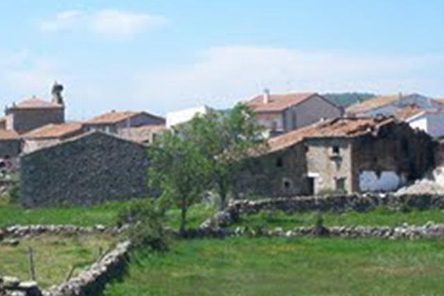 Valverde de Valdelacasa